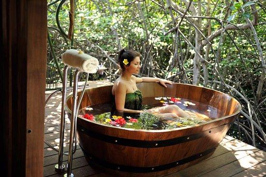 Mimpi Resort Menjangan: Spa
