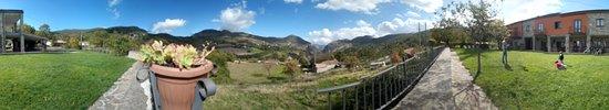 Terranova di Pollino, Italie : PANO_20161016_123542_large.jpg