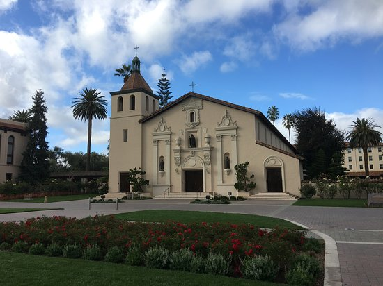 Mission Santa Clara de Asis Photo