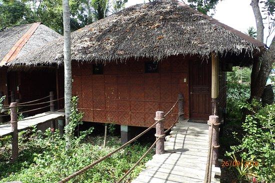 Foto de Loboc River Resort