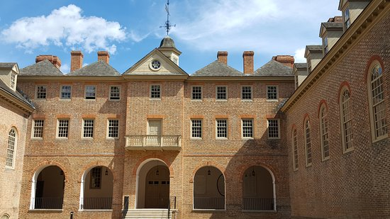 The College of William and Mary
