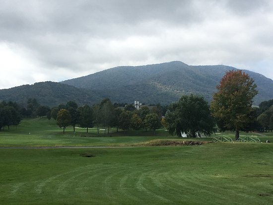Jefferson, NC: Golf course