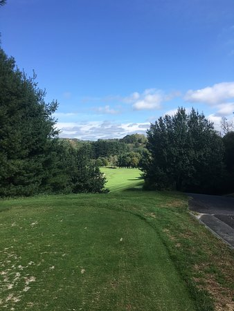 Jefferson, Carolina del Norte: Golf course