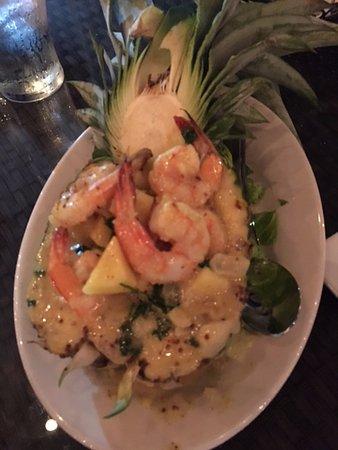La Mancha: This dish is amazing