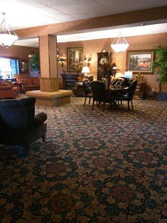 Grand Gateway Hotel Image