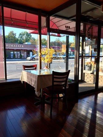 California Pizza Kitchen Central Avenue Tripadvisor