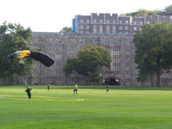 West Point-billede