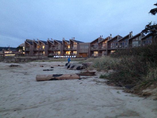 Schooner S Cove Inn Cannon Beach Oregon