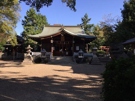 Ibaraki, اليابان: photo3.jpg
