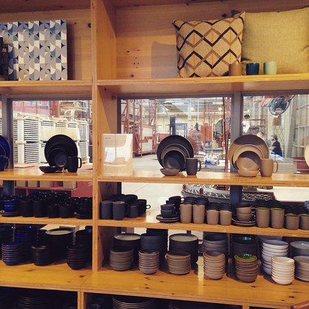 Heath ceramics sausalito californien anmeldelser for Sausalito tile