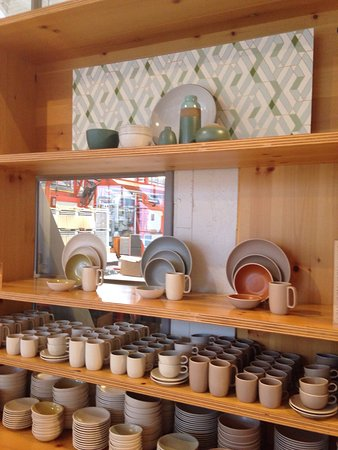 Heath Ceramics (Sausalito) - UPDATED 2019 - All You Need to