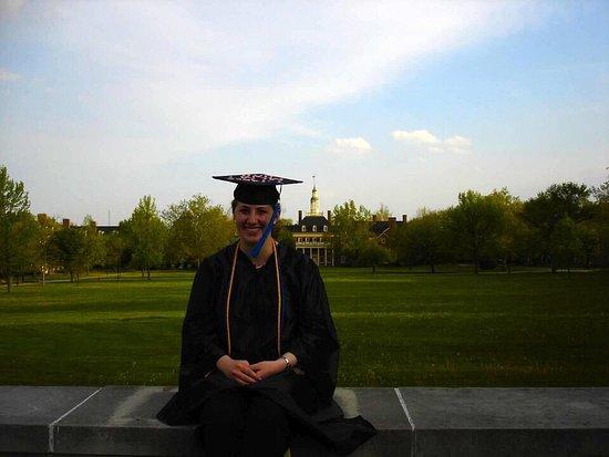 Oxford, OH: Miami University College Campus
