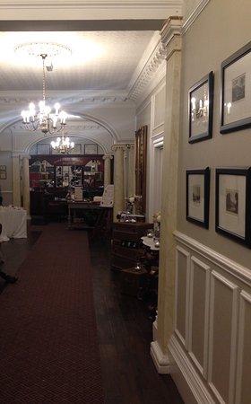 Ashfield House Hotel & Restaurant: A Super Wedding Venue.