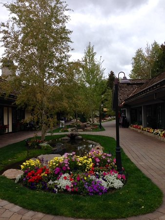 Sun Valley, ID: Shopping Area