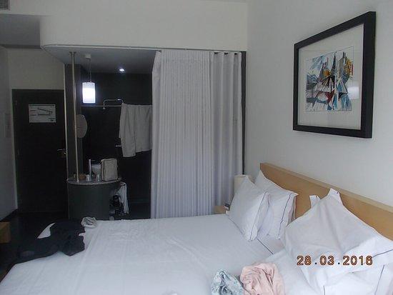 Boticas, โปรตุเกส: Obrigatório este hotel, com massagens baratas e maravilhosas