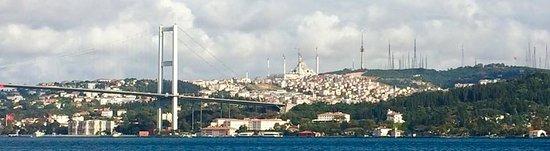 시라간 팰리스 켐핀스키 이스탄불 사진