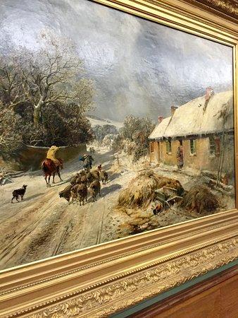 Kelvingrove Art Gallery and Museum: Bough