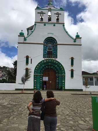 San Juan Chamula, México: photo0.jpg