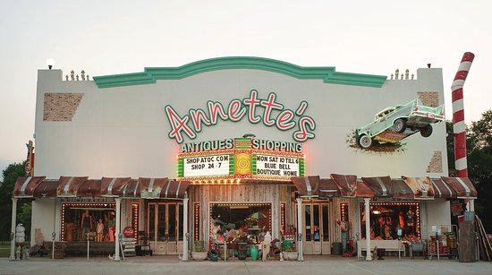 Annettes Touch Of Class Unique Boutique Home Decor Antiques And Soda Shop