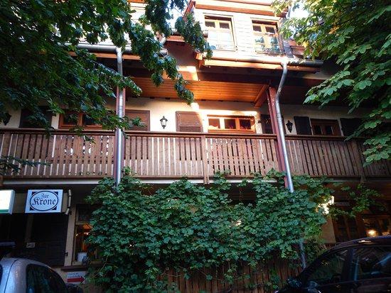 CB Hotel Becker Foto