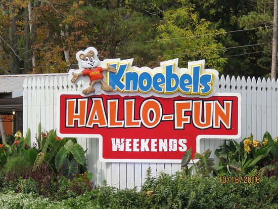 Elysburg, PA: Great time to visit during the Hallo-Fun weekends!
