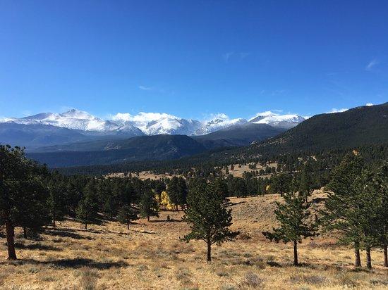 Peak to Peak Scenic Byway Photo