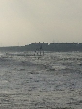 Newbiggin-by-the-Sea, UK: photo1.jpg