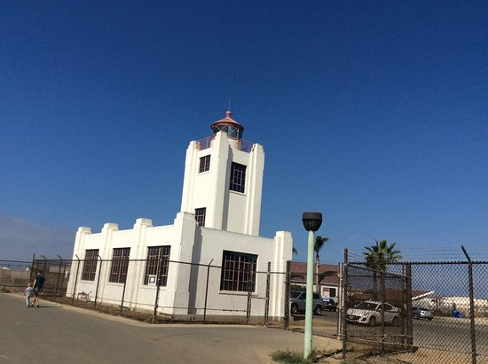 Port Hueneme Lighthouse
