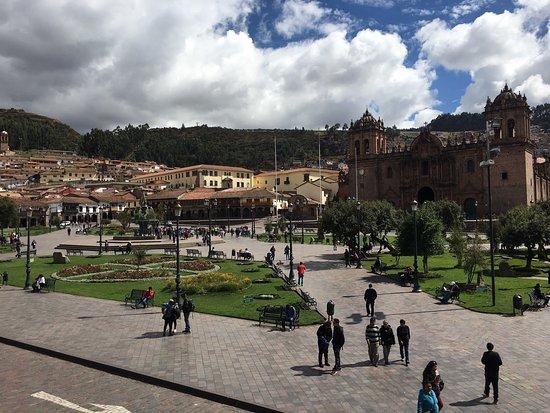 Plaza de Armas Cusco Hotel 사진