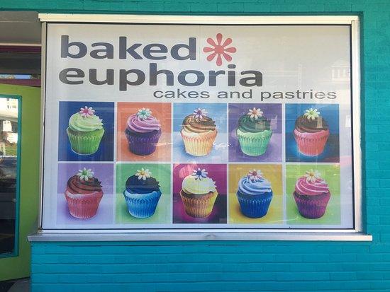 Endicott, NY: Baked Euphoria
