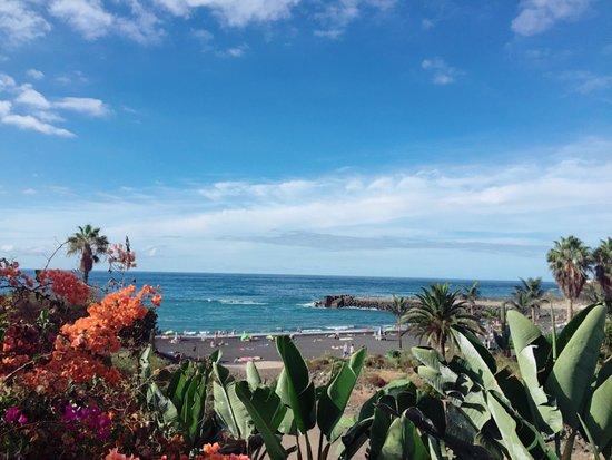 Playa Jardín: photo1.jpg