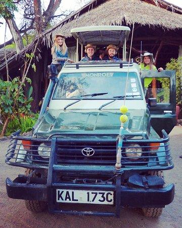 Morris Safari Kenya - Day Tours: photo7.jpg