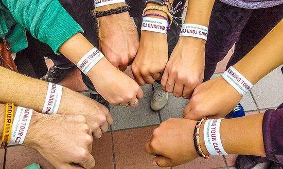 Cuenca Free Walking Tour