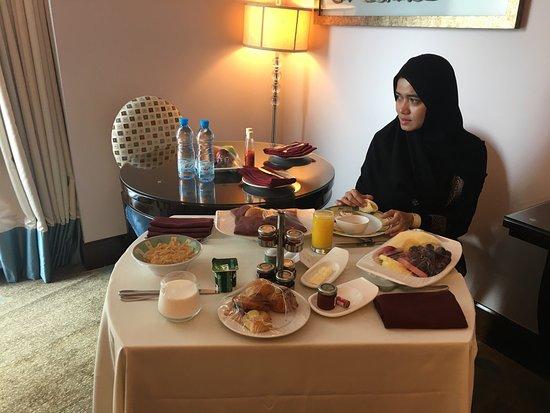 Raffles Makkah Palace: photo1.jpg