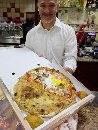 Risultati immagini per pizzeria da tonino bojano