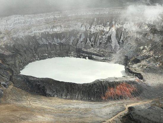 Poas Volcano National Park, Costa Rica: photo5.jpg