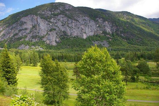 Foto Terrace