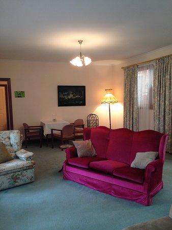 Strathalbyn, Австралия: Garden Suite Lounge