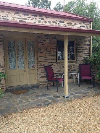Strathalbyn, Australia: Exterior Stables Cottage
