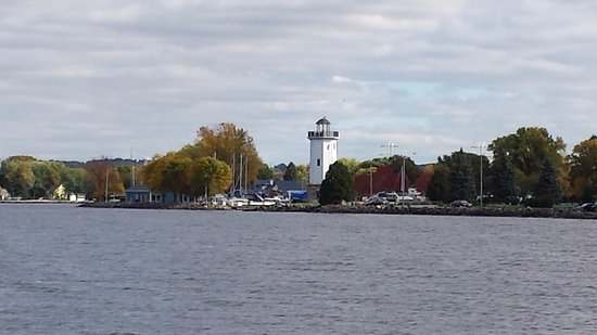 Fond du Lac, WI: FDL Lighthouse