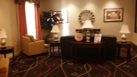 Comfort Suites Beaufort: 20161016_075341_large.jpg