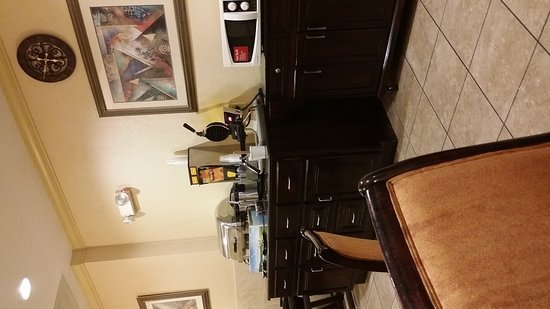 Comfort Suites Beaufort: IMG_20161016_074537_large.jpg