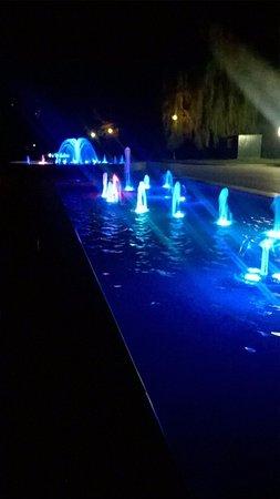 Topilche Hydropark