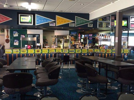 North Beach Bowling Club Mylestom
