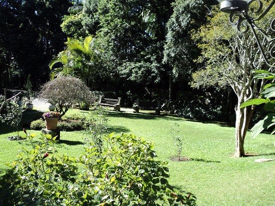 Timbo, SC: Jardim