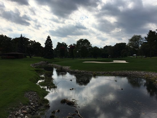 ‪Oak Hill Country Club‬