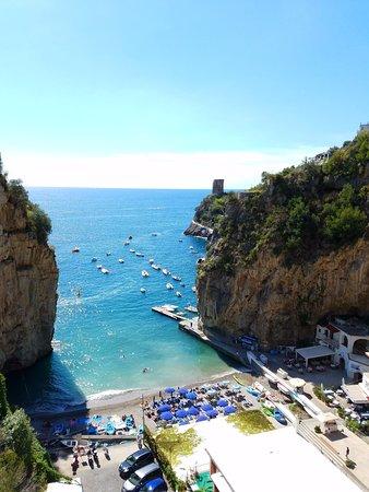 APTours Driver Tour Service : Amalfi Coast