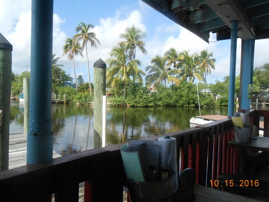 Matlacha, فلوريدا: view
