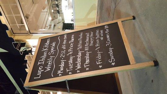 Lupo Italian Kitchen: 20161017_211446_large.jpg