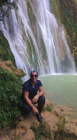 Bayahibe, Dominican Republic: CASCATE DE LIMON